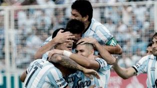 Atlético Tucumán cosechó un triunfo de oro ante The Strongest en La Paz