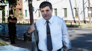 El juez Armella se inhibió de intervenir en una causa de espionaje