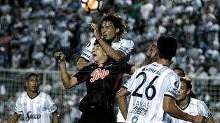 Atlético Tucumán cayó en su debut en la fase de grupos