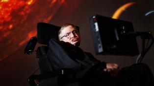 Pequeña biografía de Stephen William Hawking, un hombre enorme