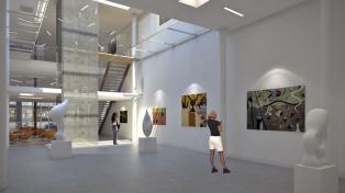 Último mês para visitar a exposição de Stoppani e Legavre no bairro de La Boca