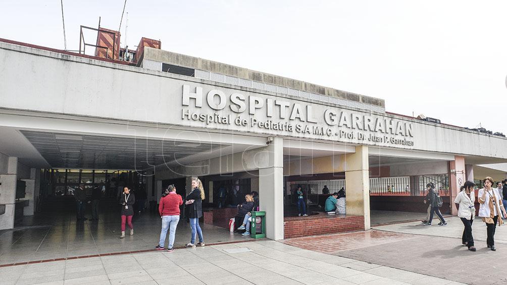 Un médico de 42 años del Garrahan es el primer caso de coronavirus en ese hospital