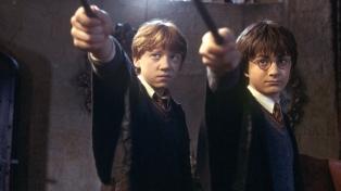 """Proyectarán en el Luna Park """"Harry Potter y La Cámara Secreta"""" con orquesta en vivo"""