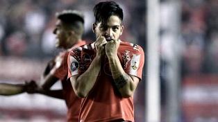 Independiente le ganó a Millonarios
