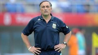 Borrello anunció una nueva convocatoria para la próxima fecha FIFA