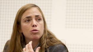 La kirchnerista María Emilia Soria fue elegida intendenta de General Roca y sucederá a su hermano