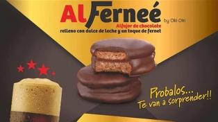 El alfajor de chocolate con sabor a Fernet, en los ojos de Cacho Buenaventura