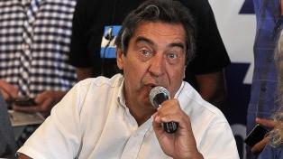 Godoy, de ATE y otros gremios ratificaron el paro de este martes en rechazo de la paritaria