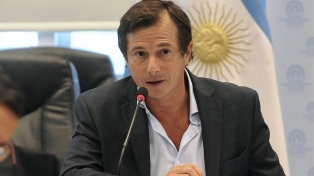 "Lipovetzky pidió ""terminar con los gobiernos polarizantes"""