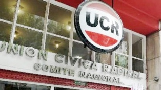La UCR se distancia de Macri y respalda a Rubinstein