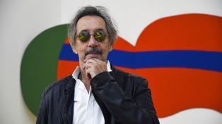 El Malba inaugura una muestra de David Lamelas, pionero argentino del arte conceptual