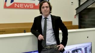 """Damián Patcher: """"El gobierno de Cristina Kirchner estuvo detrás de la muerte de Nisman"""""""