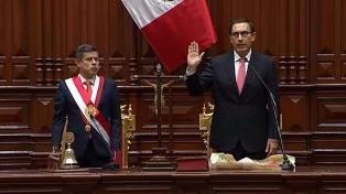 Vizcarra contraataca: recurrió al Tribunal Constitucional y acusó de conspiración a Merino