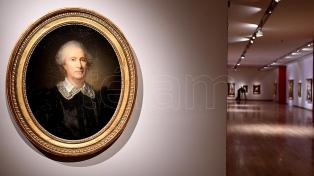 Eliminan aranceles al ingreso de objetos de arte y antigüedades