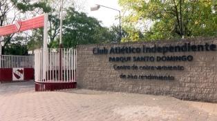 Se sumaron dos nuevas víctimas por abusos a juveniles de Independiente