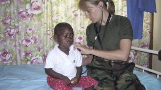 Unicef exige seguridad para los niños tras la muerte de 15 en un orfanato irregular