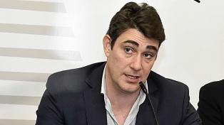 Falta de mérito para el exsecretario de Energía de Cambiemos, Javier Iguacel