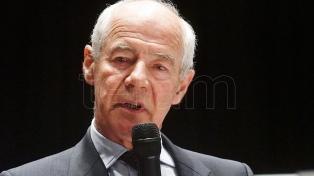 Tierra del Fuego rechazó la nominación al Nobel de la Paz de un excoronel británico