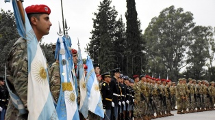 Habrá actos en todo el país y Macri rendirá homenaje a los soldados caídos