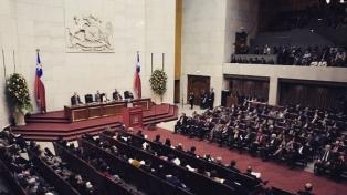 El Senado aprobó la paridad de género para la eventual Convención Constituyente