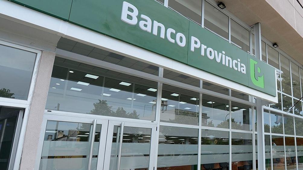 El robo ocurrió poco antes de las 10 en la sucursal bancaria situada en la calle Rucci 2352, de Villa Diamante