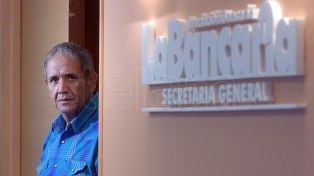 """Palazzo rechazó el Presupuesto porque """"recorta áreas esenciales del Estado"""""""