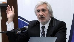 Suspenden por 90 días al fiscal general de Lomas de Zamora