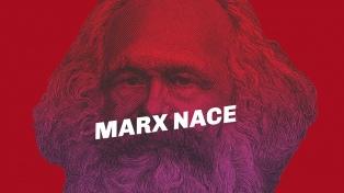 Un encuentro que intentará resignificar la obra de Marx a 200 años de su nacimiento