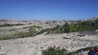 Aprueban miles de viviendas en Jerusalén, en territorio ocupado