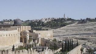 Celebran en Jerusalén el primer año del traslado de la embajada de EE.UU.