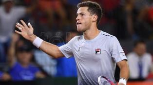 Colombia eligió sede a Bogotá para el duelo por la Copa Davis con la Argentina