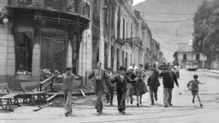 A 70 años del Bogotazo, el estallido del que el país aún no terminó de salir