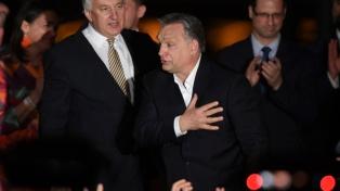 Orbán volvió a ganar por barrida las elecciones húngaras