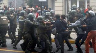 Chile rechazó el informe de Amnistía que acusa a Carabineros por violaciones a los DDHH