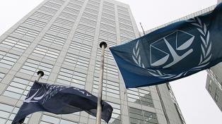 Setenta y dos países denunciaron en la ONU las sanciones de EEUU contra la CPI