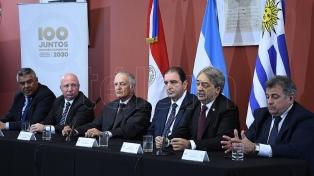 En la postulación del Mundial 2030 habrá ocho sedes para Argentina