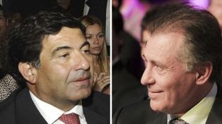 El 4 de junio comenzará el juicio contra Cristóbal López y Echegaray