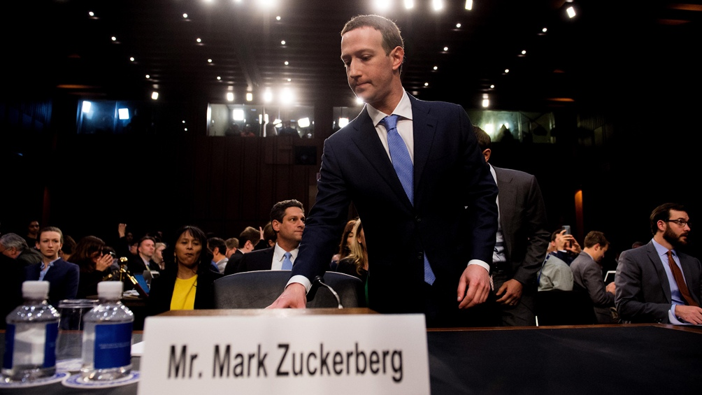 El Consejo Asesor de Contenido fue creado por la empresa de Mark Zuckerberg.