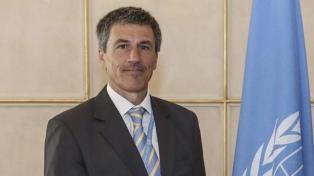 El Gobierno designó nuevo embajador ante la Unión Europea