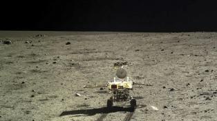 Una misión espacial china intentará cultivar papas y flores en la Luna