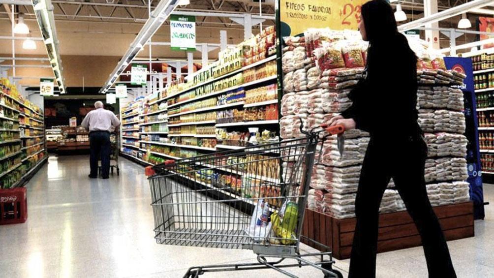 La Ley de Góndolas tiene el objetivo de diversificar la oferta de productos