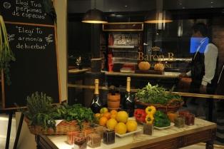 Un concurso premiará proyectos gastronómicos de todo el país que valoren la producción regional