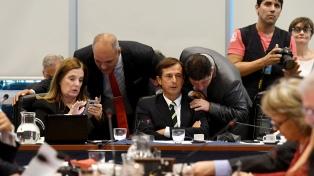 Fracasó por falta de quórum la reunión de comisión para tratar la ley de alquileres