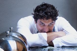 Colagreco: �La gastronomía no debe ser solo mirarse el ombligo�