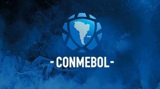 """Conmebol dispondrá un """"Representante de Salud"""" para las Copas"""