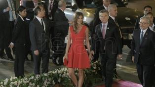 Comenzó la Cumbre de las Américas, centrada en la corrupción y en Venezuela