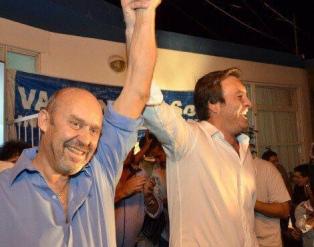 El candidato del FpV, Carlos Vazzana, es elegido intendente de Villa Regina