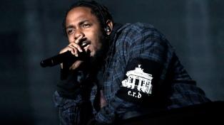 Kendrick Lamar ganó el Pulitzer a la música