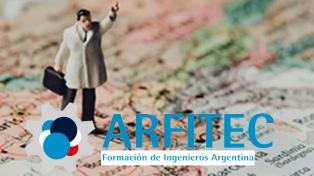 """Bahía Blanca, sede del VII foro """"Argentina Francia Ingenieros Tecnología"""""""