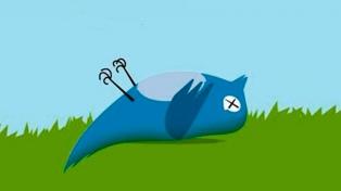 Twitter volvió a funcionar tras una caída en su servicio